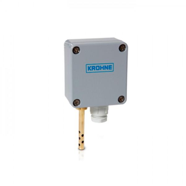 Sensor Resistivo (RTD) OPTITEMP TRA-V20 Krohne