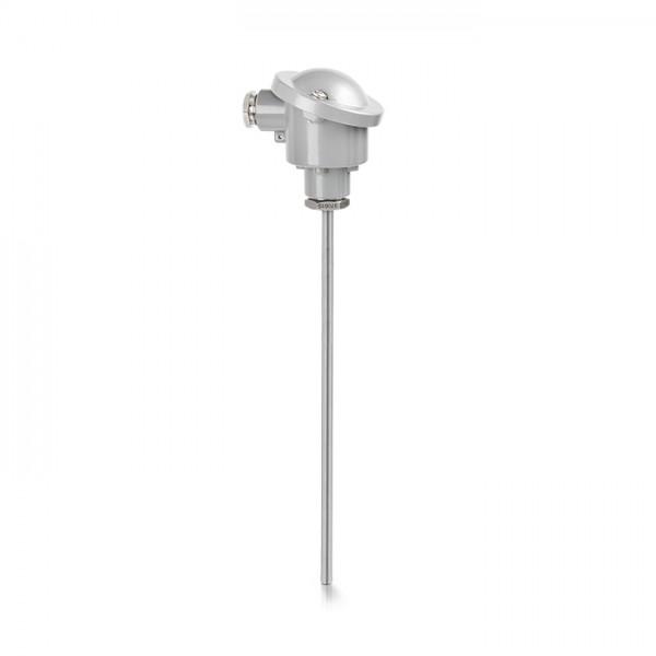 Sensor de Cable de Termopar (TC) OPTITEMP TCA-M40 Krohne