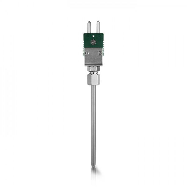 Sensor de Cable de Termopar (TC) OPTITEMP TCA-M60 Krohne