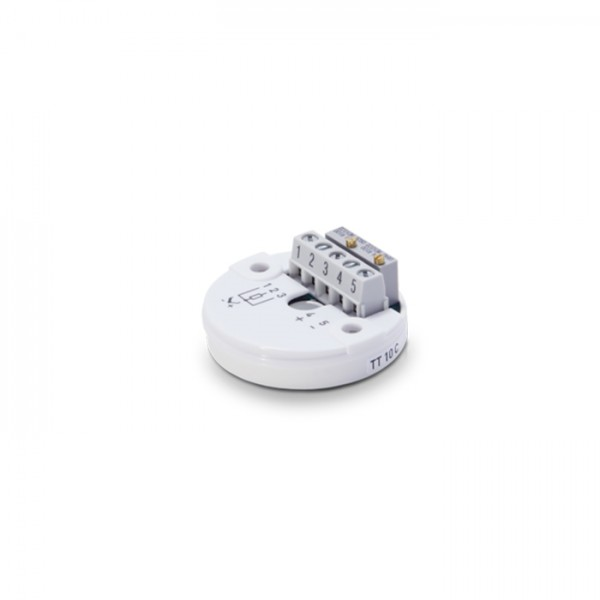 Transmisor de Temperatura OPTITEMP TT 10 C Krohne