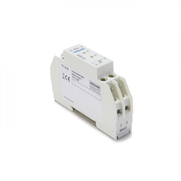 Transmisor de Temperatura OPTITEMP TT 10 R Krohne