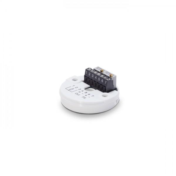 Transmisor de Temperatura OPTITEMP TT 11 C Krohne