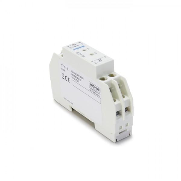 Transmisor de Temperatura OPTITEMP TT 11 R Krohne