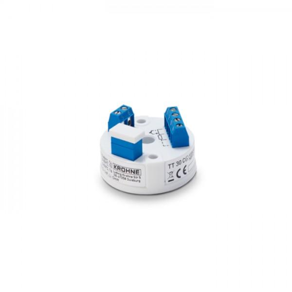 Transmisor de Temperatura OPTITEMP TT 30 C Krohne