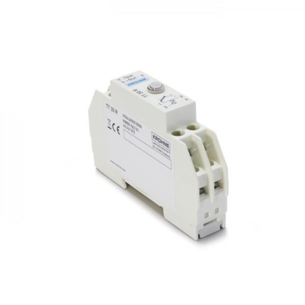 Transmisor de Temperatura OPTITEMP TT 30 R Krohne