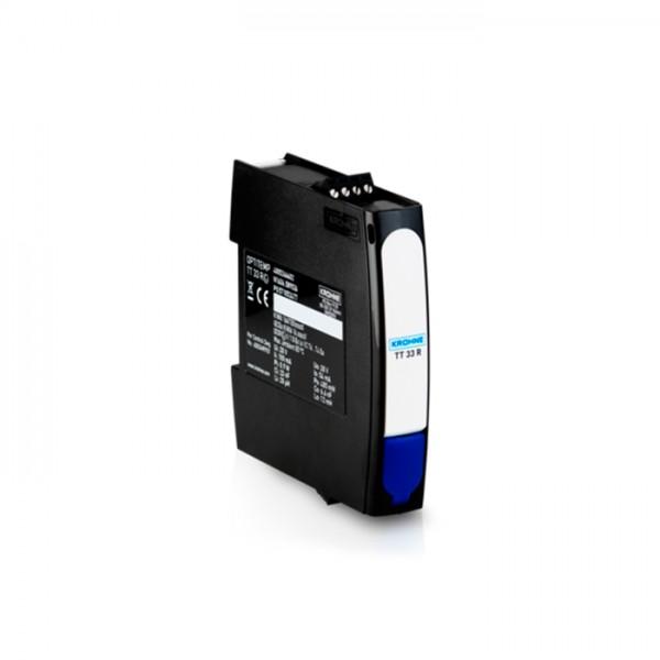 Transmisor de Temperatura OPTITEMP TT 33 R Krohne