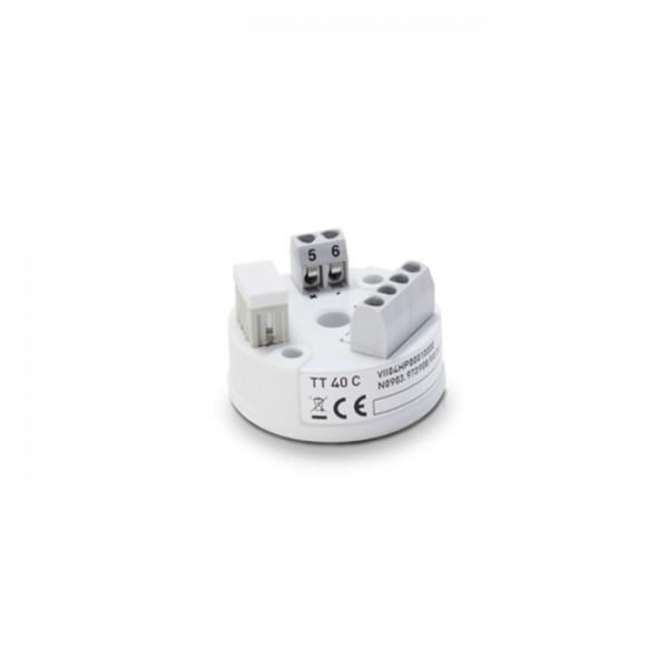 Transmisor de Temperatura OPTITEMP TT 40 C Krohne