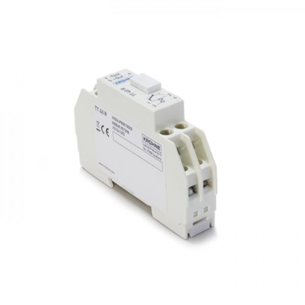 Transmisor de Temperatura OPTITEMP TT 40 R Krohne