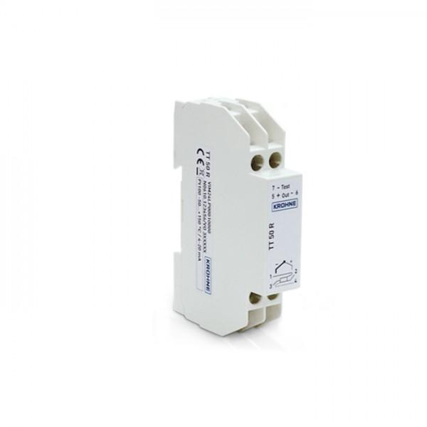 Transmisor de Temperatura OPTITEMP TT 50 R Krohne
