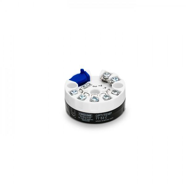 Transmisor de Temperatura OPTITEMP TT 53 C Krohne