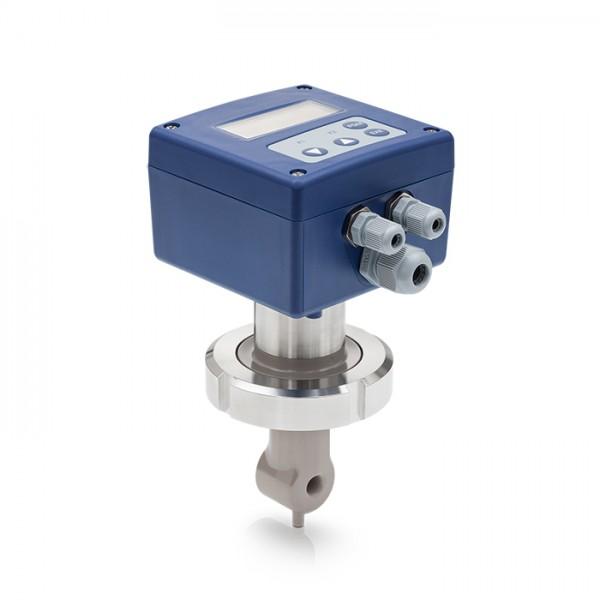 Sistema de Medida de Conductividad OPTISYS IND 7100 Krohne