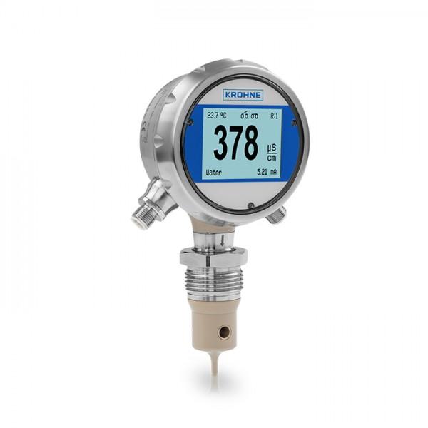 Sistema de Medida de la Conductividad OPTISYS IND 8100 Krohne