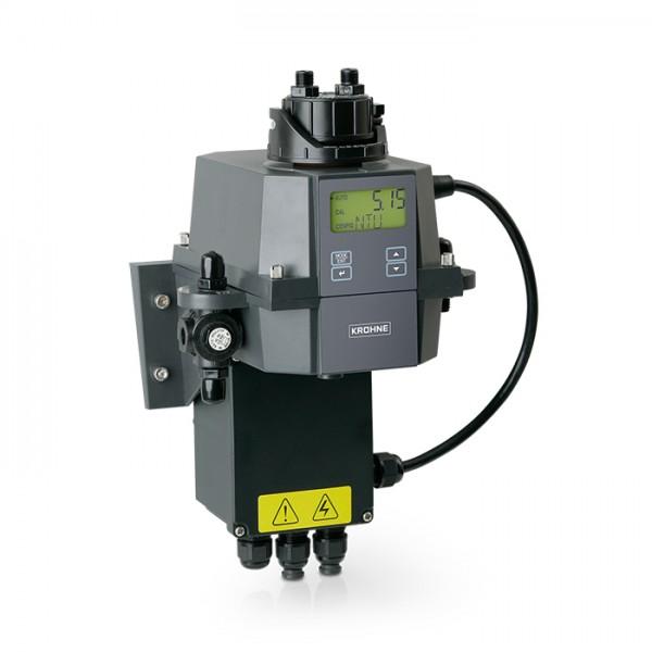 Sistema Óptico de Medida de la Turbidez OPTISYS TUR 1050 Krohne