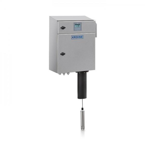 Sistema Óptico de Medida del Nivel OPTISYS SLM 2100 Krohne