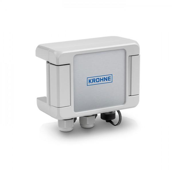 Caja de Terminales para la Conexión SJB 200-Ex Krohne