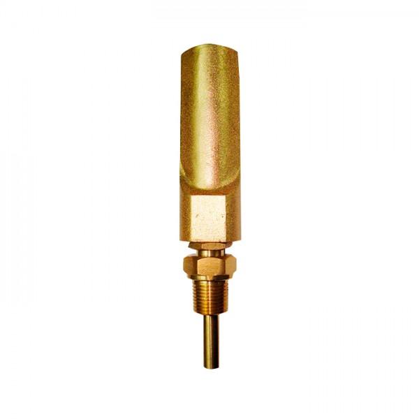 Termómetro de Vidrio Industrial Tuckson