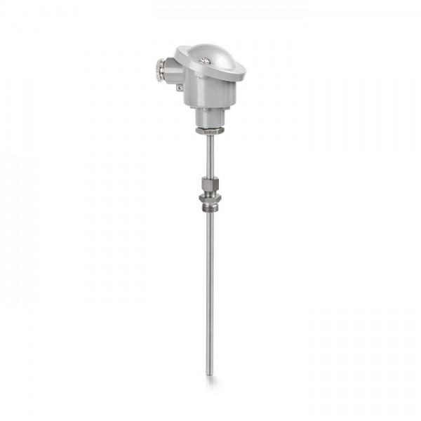Termómetro de Resistencia (RTD) OPTITEMP TRA-P10 Krohne