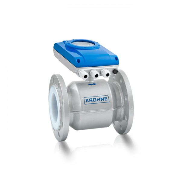 Caudalímetro Electromagnético OPTIFLUX 4050 Krohne
