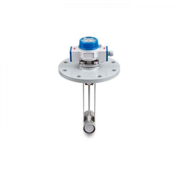Controlador de Caudal Mecánico DW 184 Krohne