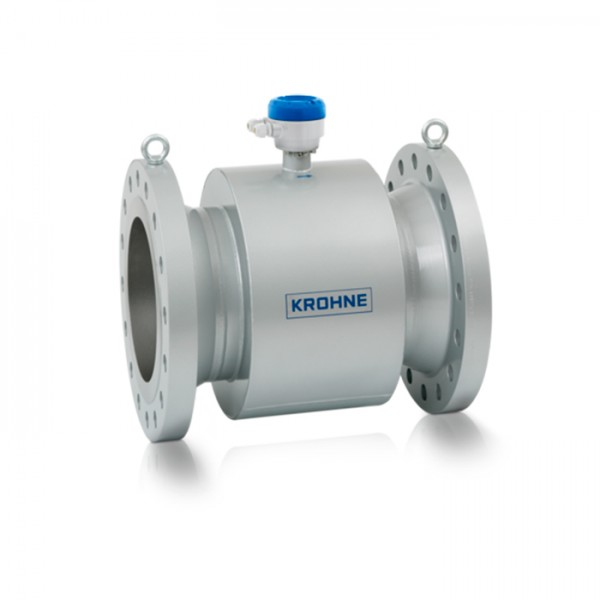 Sensor de Caudal Ultrasónico OPTISONIC 3000 Krohne