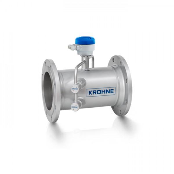 Sensor de Caudal Ultrasónico OPTISONIC 7000 Krohne