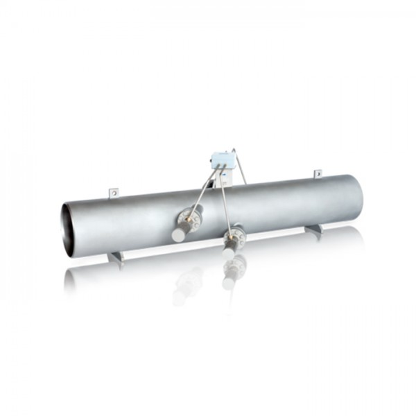 Sensor de Caudal Ultrasónico OPTISONIC 8000 Krohne