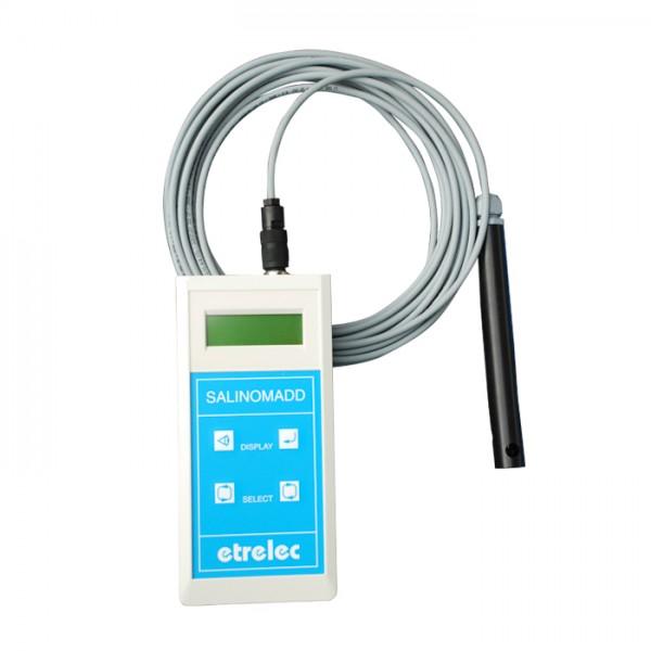 Caudalímetro SalinoMADD Technologies JDC Electronic