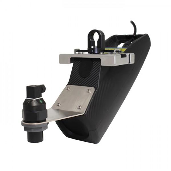 Sensor de Velocidad de Radar Raven-OJO FLOW-TRONIC JDC Electronic