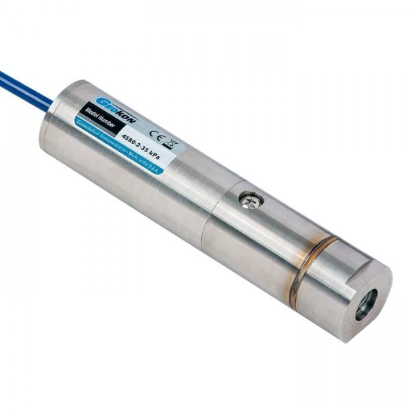 Piezómetro Transductor de Presión (Baja) (VW) 4580-2 / 2V · 4580-3V Geokon