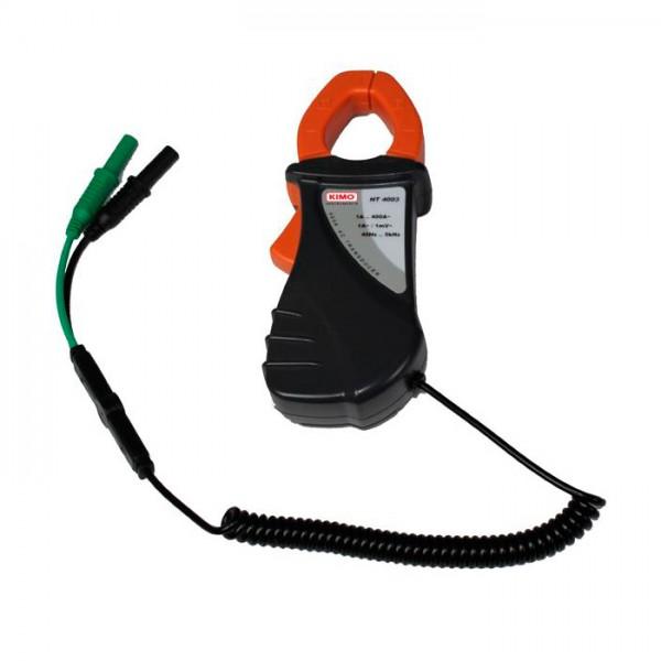 Pinza Amperimétrica 0-400 A HT 4003 Kimo