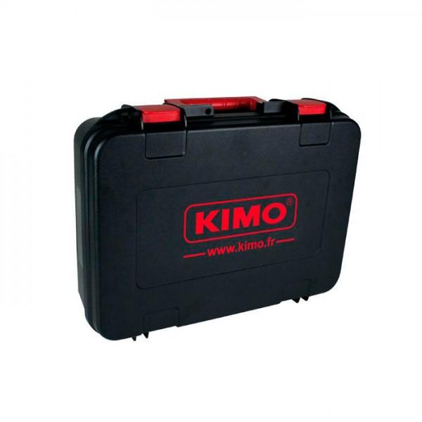 Maleta de Transporte MT 51 Kimo
