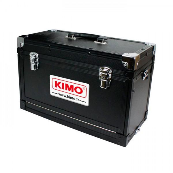 Analizador de Combustión KIGAZ 500 Kimo