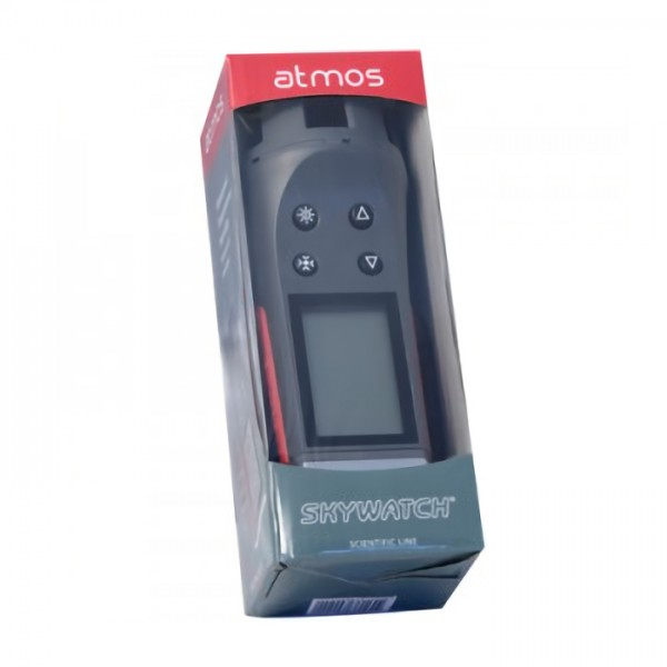 Anemómetro Termómetro Higrómetro Atmos SKYWATCH JDC Electronic