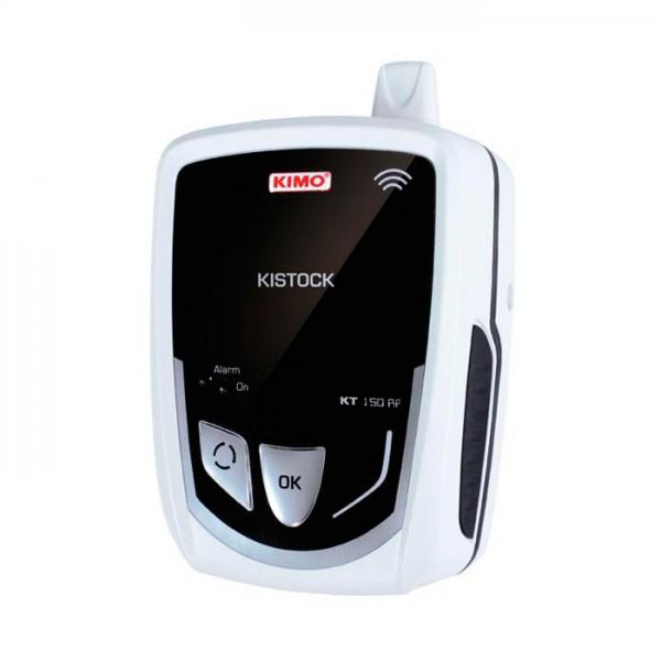 Grabador Autónomo de Temperatura kt 150-RF Kimo
