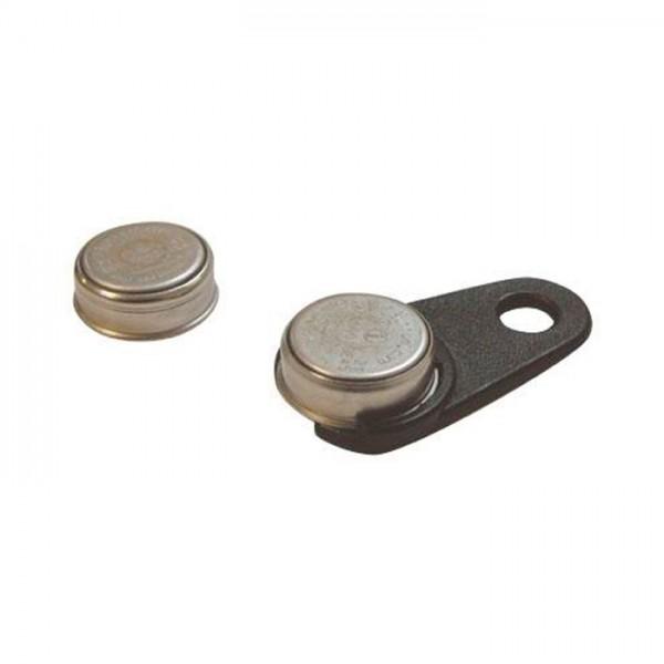 Grabador Autónomo de Temperatura KT 20-L Kimo