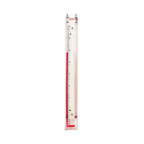 Manómetro con Columna de Líquido Vertical Serie TJ Kimo