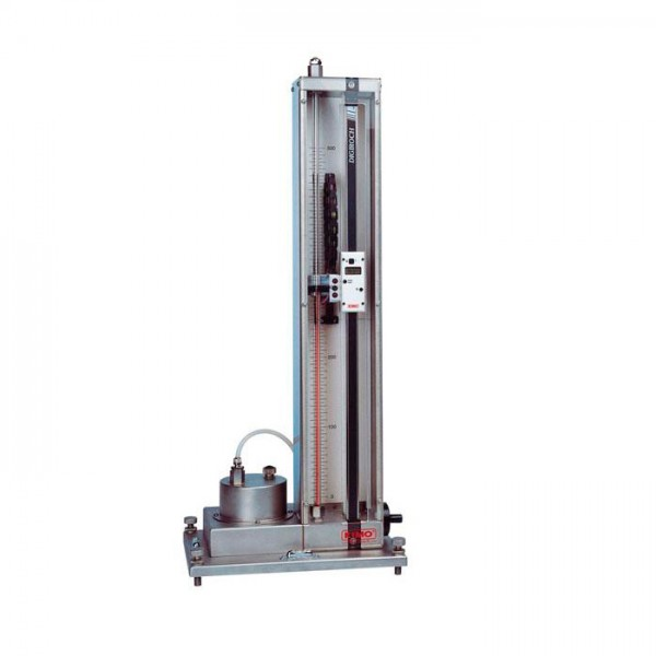 Medidor de Presión de Laboratorio Serie DFP Kimo