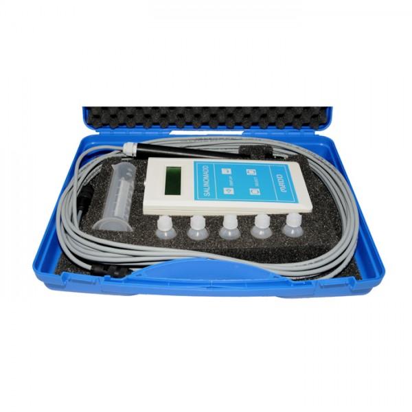 Medidor de Flujo Salino MADD Technologies JDC Electronic