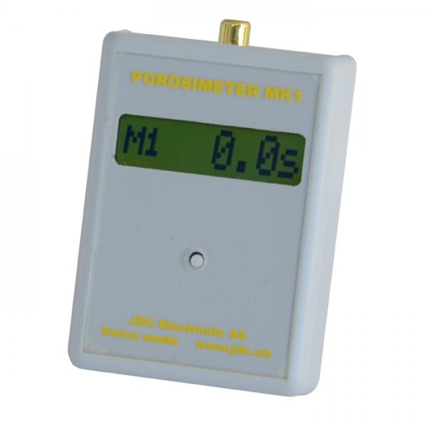 Porómetro MK1 JDC Electronic