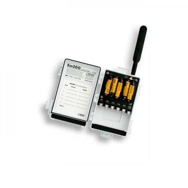 Registrador de Datos EM50 ICT International