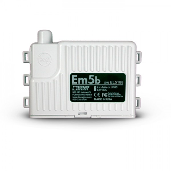 Registrador de Datos EM5B ICT International