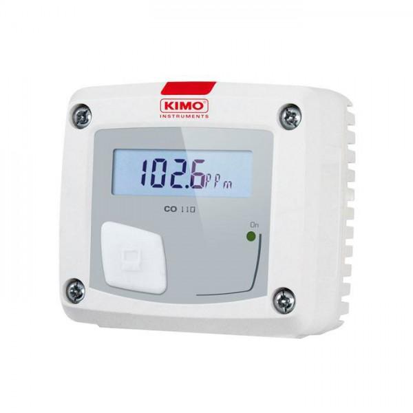 Medidor de CO 110 Kimo