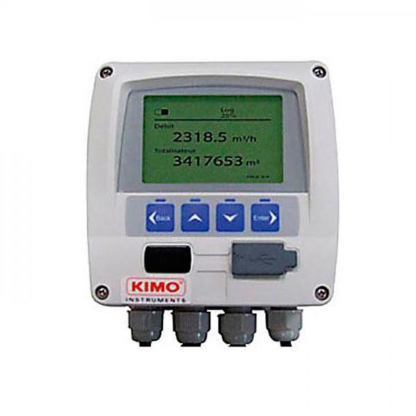 Pantalla Multifunción DS 300-A Kimo