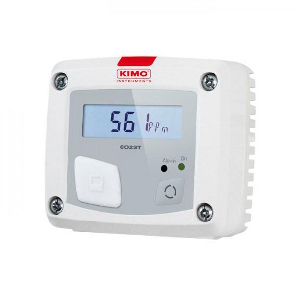 Sensor de CO2 CO2ST-S Kimo