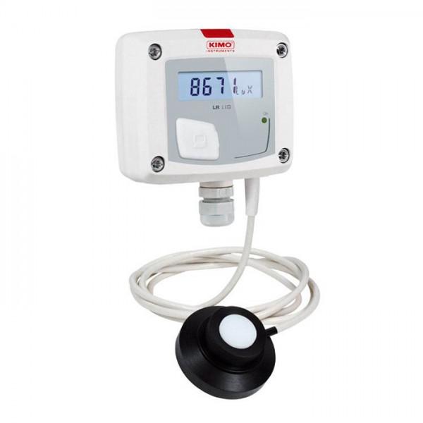 Sensor de luz / Transmisor LR 110 Kimo