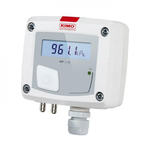 Sensor de Presión Armosférica CP 116 Kimo