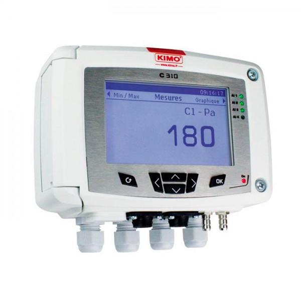 Sensor Multifunción C 310 Kimo