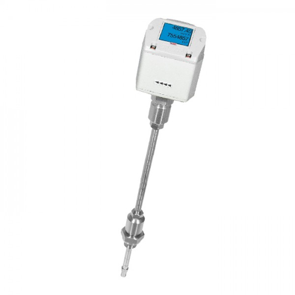 Sensor Transmisor de Alta Velocidad y Presión VA 500-11 / VA 500-12 Kimo