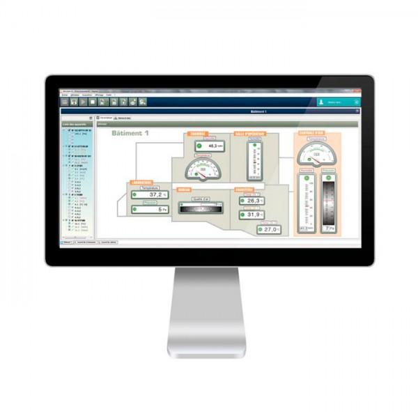 Software Akivision E Kimo