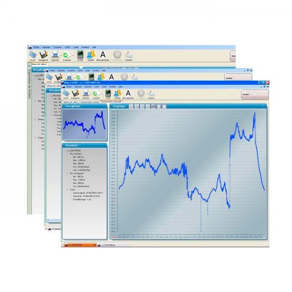 Software LLX200 Kimo